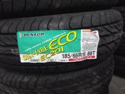 Dunlop Eco EC 201. Летние, 2015 год, без износа, 4 шт
