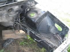 Лонжерон. Toyota Chaser