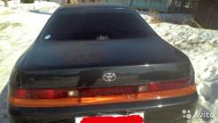 Стекло заднее. Toyota Chaser