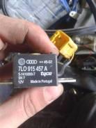 Предохранитель. Audi A8, D3/4E Audi A6
