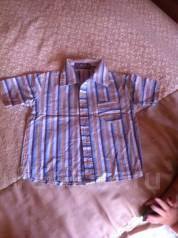 Рубашки. Рост: 86-98 см
