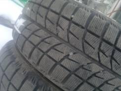 Bridgestone Blizzak WS-60. Зимние, без шипов, износ: 5%, 2 шт