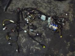 Проводка под торпедо. Nissan X-Trail, NT30 Двигатель QR20DE