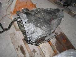 Автоматическая коробка переключения передач. Audi A4, B7