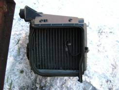 Радиатор кондиционера. Toyota Chaser
