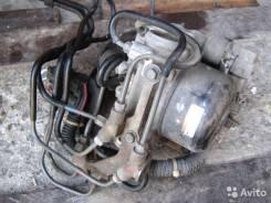 Антиблокировочная тормозная система. Toyota Chaser