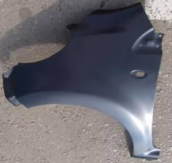 Крыло. Peugeot 107
