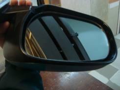 Зеркало заднего вида боковое. Toyota Porte, NNP15, NNP11, NNP10 Двигатели: 1NZFE, 2NZFE