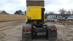 Scania. Продаю тягач , 360куб. см., 18 000кг., 4x4