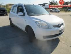 Mazda Demio. DY3W, ZJ