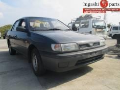 Nissan Pulsar. FNM14, GA15 DS