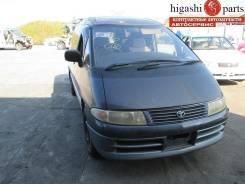 Toyota Estima Lucida. CXR21, 3CTE
