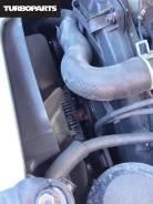 Радиатор кондиционера. Toyota Hiace, LH178V Двигатель 5L