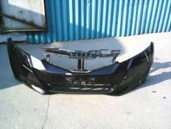 Бампер Honda Fit