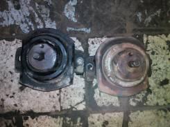 Подушка двигателя. Toyota Mark II, LX76 Двигатель 2L