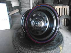 RS Wheels. 10.0x15, 6x139.70, ET-40, ЦО 110,0 мм.