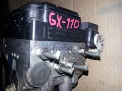 Блок abs. Toyota Verossa, GX115, GX110, JZX110 Toyota Mark II, GX115, JZX115, JZX110, GX110 Toyota Mark II Wagon Blit, GX110W, JZX115W, JZX115, GX115W...