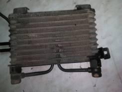 Радиатор охлаждения двигателя. Mitsubishi RVR, N23W Двигатель 4G63T