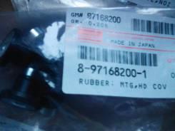 Болт головки блока цилиндров. Isuzu Bighorn, UBS73GW Двигатель 4JX1