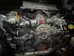 Двигатель в сборе. Subaru Forester, SG, SG5 Двигатель EJ20