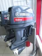 Yamaha. 40,00л.с., 2х тактный, бензин, нога S (381 мм), Год: 2015 год. Под заказ