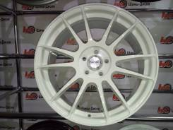 OZ Racing Superleggera. 7.5x17, 5x100.00, ET42, ЦО 73,0 мм.