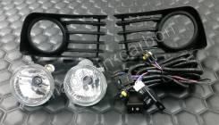Фара противотуманная. Toyota Prius, NHW20