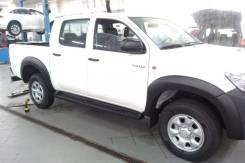 Расширитель крыла. Toyota Hilux Toyota Pickup