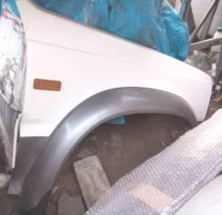 Крыло. Mazda Proceed Marvie, UVL6R, UV56R Mazda Proceed, UV56R, UV66R, UF66M, UVL6R