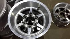 Toyota. 7.0x15, 6x139.70, ET-14, ЦО 108,0мм.