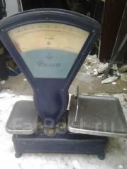 Весовое оборудование.