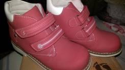 Ботинки ортопедические. 32