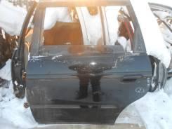 Дверь боковая. Honda Odyssey, RA6, RA7, RA8, RA9 Двигатель F23A