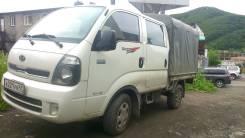 Kia Bongo. Продается. грузовик киа бонго, 2 700 куб. см., 1 000 кг.