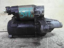 Стартер. Honda Torneo, CF4 Двигатель F20B