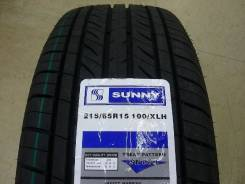 Sunny SN880. Летние, 2016 год, без износа, 4 шт. Под заказ
