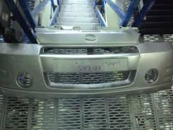 Бампер. Suzuki Aerio