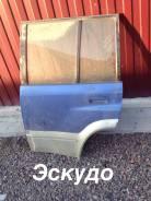 Дверь  Эскудо 95-97год