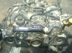 Двигатель в сборе. Subaru Impreza Wagon, GF4 Subaru Impreza, GF4 Двигатель EJ16. Под заказ
