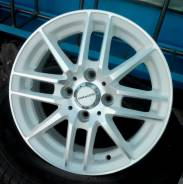 TGRACING LZ406. 5.5x14, 4x100.00, ET45, ЦО 60,1 мм.