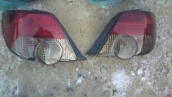 Стоп-сигнал. Subaru Impreza, GDA Subaru Impreza WRX, GDA