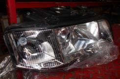 Фара. Audi S6, 4B2, 4B4, 4B5, 4B6 Audi A6, 4B2, 4B4, 4B5, 4B6 Двигатели: APR, APS, ATX, APU, APX, APZ, ALW, AQD, AQE, AQG, AQJ, AEB, AML, AMM, AZA, AM...