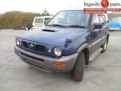 Nissan Mistral. R20, TD27