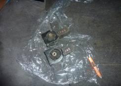 Подушка двигателя. Toyota Corolla Spacio Двигатель 1ZZFE