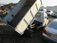 Nissan Vanette. Самосвал, дизель, категория B, без пробега, полная пошлина, 2 180 куб. см., 1 500 кг.