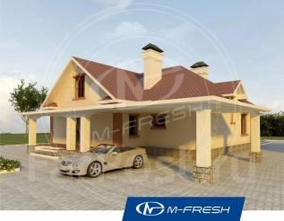 M-fresh Relax (Покупайте сейчас со скидкой 20%! Узнайте! ). 200-300 кв. м., 1 этаж, 5 комнат, кирпич