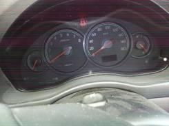 Панель приборов. Subaru Legacy B4, BL5