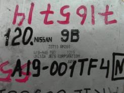 Блок управления двс. Nissan Cube, AZ10 Nissan March, HK11, K11, ANK11, WAK11, WK11, AK11, FHK11 Двигатель CGA3DE