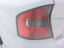 Стоп-сигнал. Subaru Legacy B4, BL5