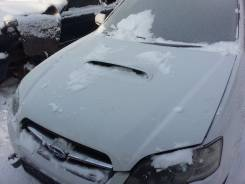 Капот. Subaru Legacy B4, BL5